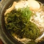 濃厚鶏そば シロトリコ - 三陸鶏そば(醤油)