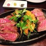 Meet Meats 5バル  - ともさんかくのグリル。
