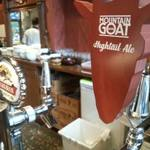 オーストラリア産・クラフト生ビール(樽)