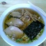 鳴子飯店 - 料理写真: