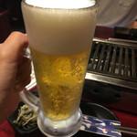 71609564 - 生ビール500円