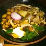 ふじや食堂 - 料理写真:何故か写真写りはイイ
