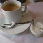 ポンテ デル ピアット - コーヒー