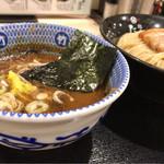 麺屋 たけ井 R1号店 -