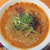麺庵 ちとせ - 料理写真:担々麺汁アリ 850円