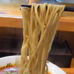 麺庵 ちとせ - 麺