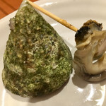 貝料理専門店 磯ばし - 尻高(しったか)