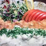 地鶏個室居酒屋 鼓 心斎橋店 - 特製チキン南蛮・鶏コース10品4000円(税抜き)