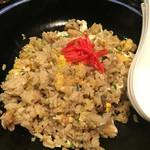 琉球食堂kafu - じゅーしーちゃーはん