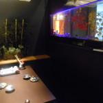 地鶏個室居酒屋 鼓 - 店内(個室2)