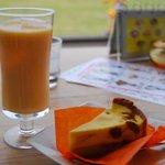 コーヒーハウス ショコラ -