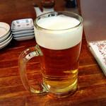 71622573 - 生ビール♪