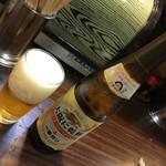 酔楽 - 本日2度目な乾杯