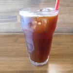 ライオン ダンス - アイスコーヒー♡