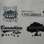 ライオン ダンス - この4店舗が賛同してます