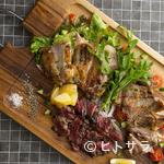 ナポリの食堂 アルバータ アルバータ - 肉好きに贈る カルネミスト