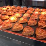 信州りんご菓子工房 BENI-BENI - カスタードアップルパイ