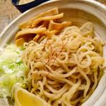 71626211 - つけ麺(850円)