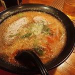 らーめん譱 - 味噌ラ~メン???