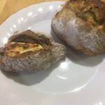 一本杉農園 - ハード系パン