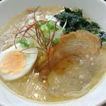 麺屋 龍 & ファミリー - 醤油ラーメン