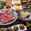 琉球BBQ Blue - 料理写真:
