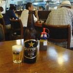 71631995 - 大瓶ビール