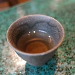 桂 - 竹籠膳 食前酒