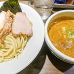 つけ麺一燈 - 伊勢海老つけ麺