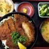 Oshokujidokoronarikoma - 料理写真:ソースカツ丼(ヒレ) ¥1150