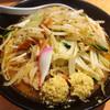 東京タンメン トナリ - 料理写真:みそタンカラ ¥990