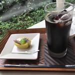Cafe 椿 - キャンディードのセット✨
