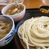 久兵衛屋 - 料理写真:Aつけ汁ランチセット