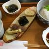 そば処 はなのき - 料理写真: