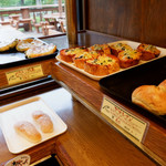 小麦の杜 リヨン - 料理写真: