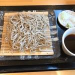 蕎麦処 うさぎ庵 - 料理写真: