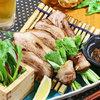 【福岡県糸島産】糸島豚の炙り豚バラ香味醤油焼き