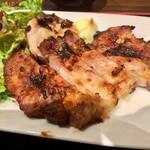 魚酒場ピン - 豚肉の西京焼き