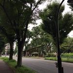 Mr.FARMER - 駒沢公園西口
