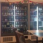 サクラカフェ - 世界各国 60種のビールたち…