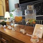 スモーブロー キッチン ナカノシマ -