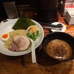 博多 一風堂 - 料理写真:夏の限定 太つけ麺