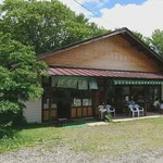 白樺食堂 -