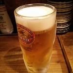 71649884 - 生ビール
