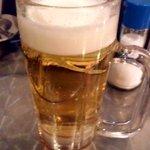 浦和 豊丸 - ビール