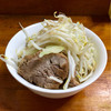 蓮爾 - 料理写真:ミニラーメン(麺200g)