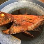 さかなや 魚清 -