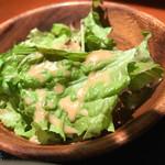 めしの助 - サラダ