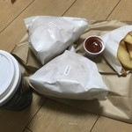 エリックス・ハンバーガーショップ -