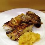 魚竹 - 鮪ほほ肉照焼